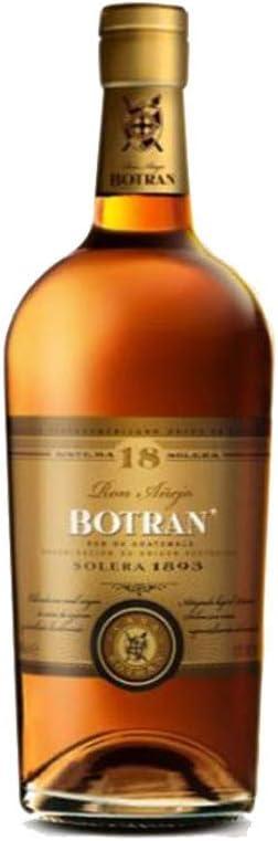 Ron - Botran solera 1893 18 Años 1L