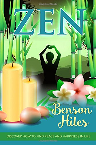 Zen Discover peace happiness life product image