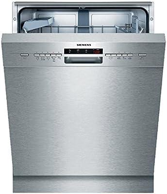 Siemens SN45M539EU lavavajilla - Lavavajillas (Totalmente ...
