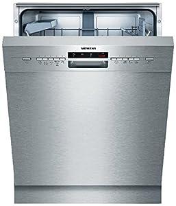 Siemens SN45M539EU Unterbau-Geschirrspüler / A++ / 13 Maßgedecke / 262...