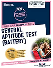 General Aptitude Test (Battery)