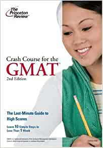 THE ALL-IN-ONE SOLUTION FOR YOUR HIGHEST POSSIBLE SCORE--including 6 computer-adaptive practice tests (the MOST CATs on the market!) for realistic preparation! Get all the prep you need to ace the GMAT with The Princeton Review, including 6 CAT practice exams, thorough topic reviews, and exclusive access to our online Premium Portal with tons of extra resources.