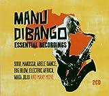 Essential Recordings by Manu Dibango