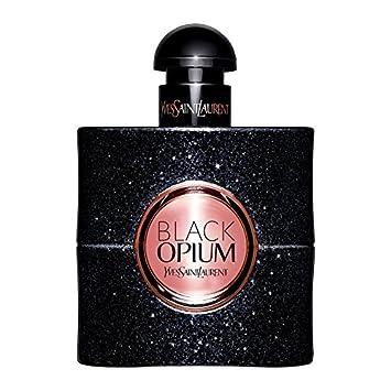 Yves Opium Parfum Ml Femme Pour 90 Black Eau Laurent Saint De eIYH9WE2bD
