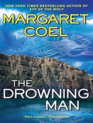 book cover of The Drowning Man
