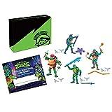 Teenage Mutant Ninja Turtles Figure Set