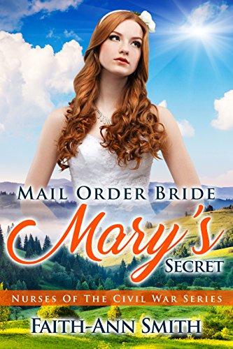 Mail Order Bride Secret Nurses ebook