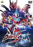 Sci-Fi Live Action - Ultraman Ginga S 6 [Japan DVD] BCBS-4637