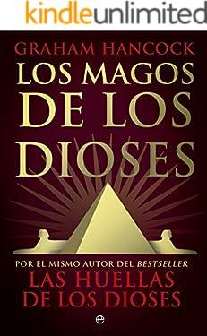 Los magos de los dioses (Historia) (Spanish Edition)