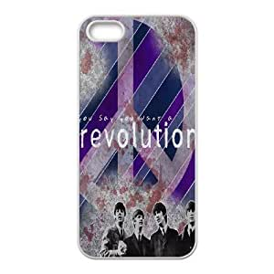 C-EUR Diy The Beatles Hard Back For SamSung Note 3 Phone Case Cover With