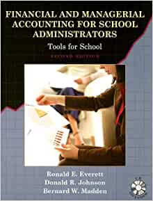 Financial and Managerial Accounting (14th Edition)