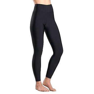 5d816f962122 Kasheer ShapeLeggings | Figurformende Shapewear Damen | Leggings für  Glatte, schlanke Silhouette | Schwarz