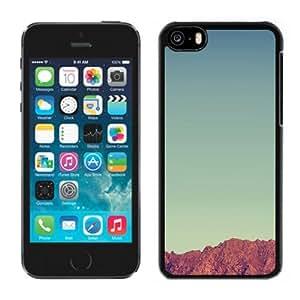 Mountain Peak Durable High Quality iPhone 5C Phone Case