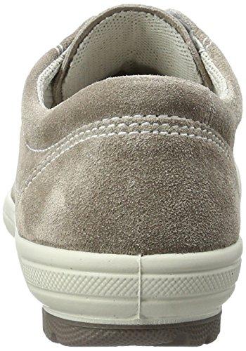 Tanaro Sneakers Damen Legero Taupe 38 Beige aqS1wfZp