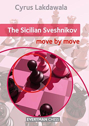 Download PDF The Sicilian Sveshnikov - Move by Move