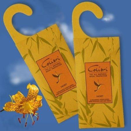 Hangerworld Repellent Ingredients Lemongrass Cupboards