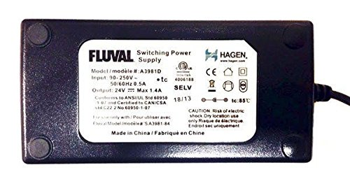Fluval A20371 LED Driver for A3981/A3984 Model by Fluval