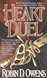 img - for Heart Duel (Celta's HeartMates, Book 3) book / textbook / text book