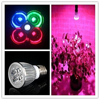 Led Grow Light Colour Spectrum in US - 7