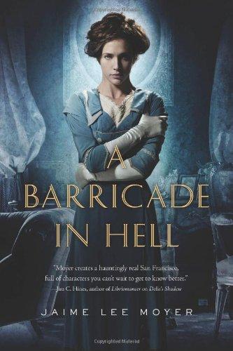 A Barricade in Hell pdf epub