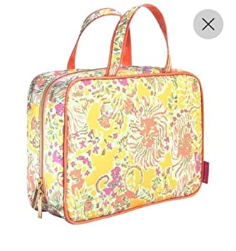 d10d884dcb2d Amazon.com  Lilly Pulitzer for Target Weekender - Happy Place  Beauty