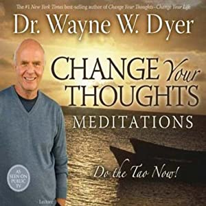 Change Your Thoughts Meditations Rede