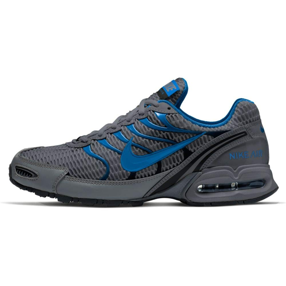 Nike Men's Air Max Torch 4 Running Shoe Cool Grey/White/Pure Platinum Size 7.5 M US by Nike (Image #5)