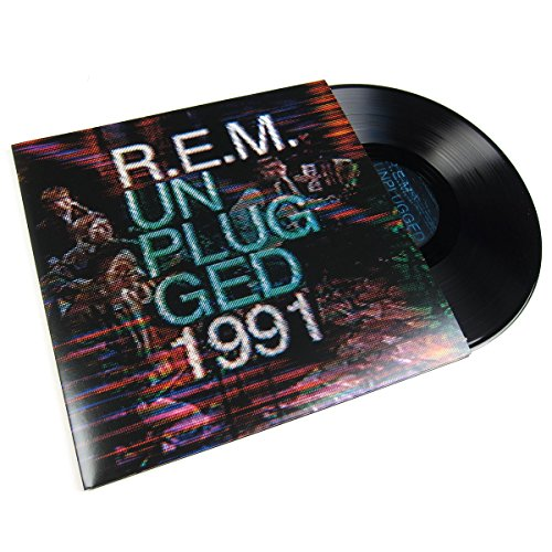 R.E.M. - R.e.m. Mtv Unplugged 1991 Vinyl 2lp - Zortam Music