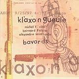 Bavards by Klaxon Gueule (1997-01-01)