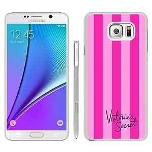 Unique Samsung Galaxy Note 5 Case ,Hot Sale And Popular Designed Case With Victoria's Secret Love Pink 37 White Samsung Galaxy Note 5 Skin Cover Great Quality Phone Case