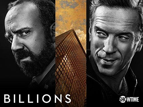 Сувенир Billions Season 1