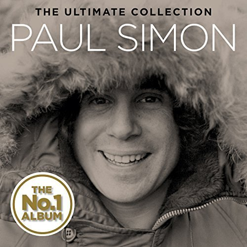 Paul Simon - The Ultimate Collection By Paul Simon - Zortam Music