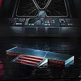 Galaxy Rebellion Lighted Floor