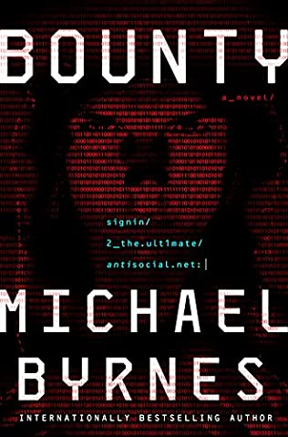 book cover of Bounty