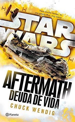 Amazon com: Star Wars  Aftermath 2  Deuda de vida (Spanish Edition