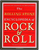The Rolling Stone Encyclopedia of Rock and Roll, Editors Rolling Stone, 0743201205
