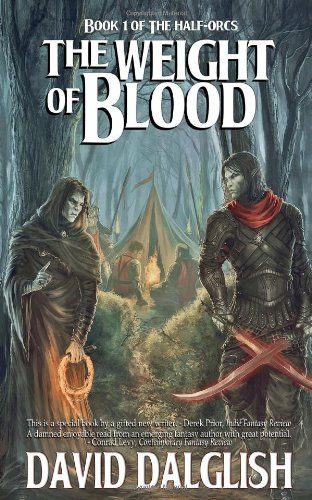 The Weight of Blood PDF