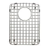 FBGG1014 Stainless Steel Custom Fit Sink Grid for EOCH33229-1, EODB33229-1, EOOX33229-1 by FrankeUSA