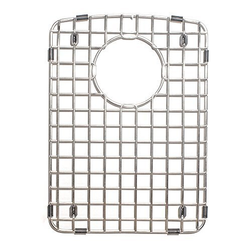 FBGG1014 Stainless Steel Custom Fit Sink Grid for EOCH33229-1, EODB33229-1, EOOX33229-1 by FrankeUSA by FrankeUSA