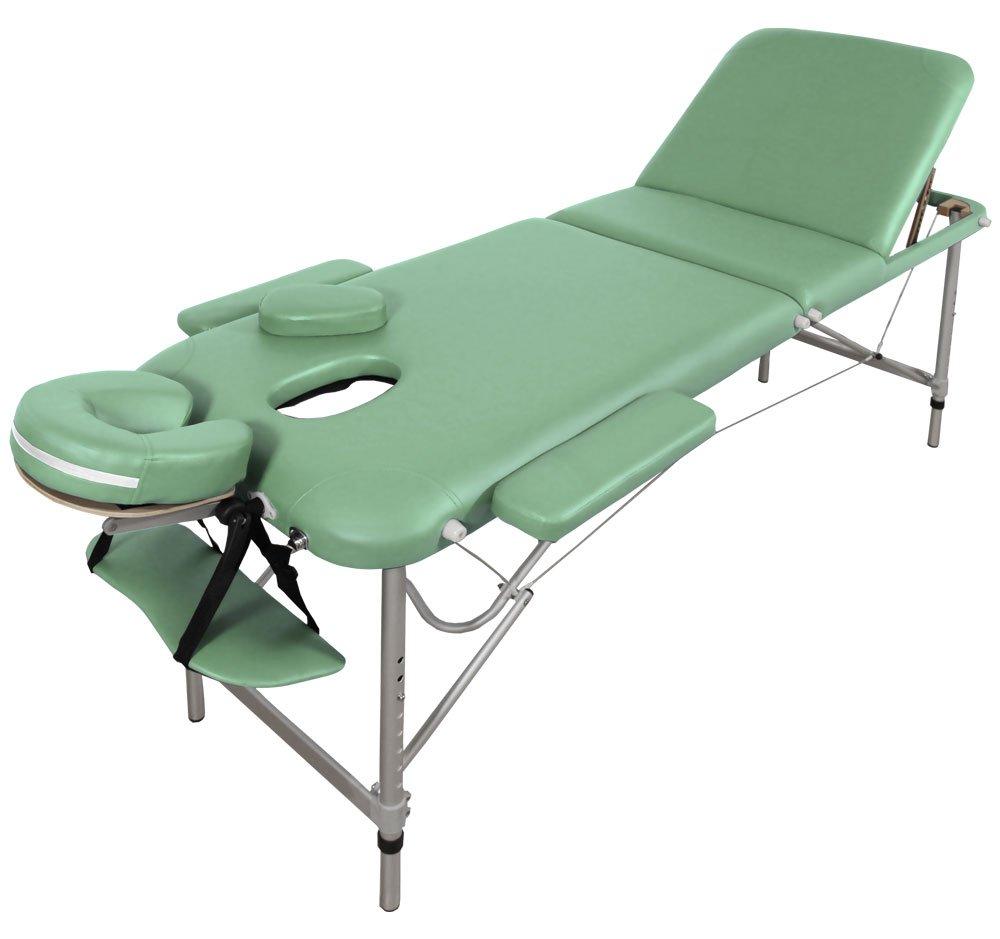 Luxe zones Table de TSGPS 3 Massage orange Kingpower Pro 8OPkn0wX