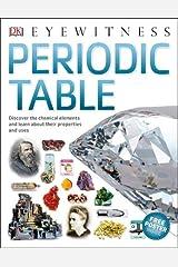 Periodic Table (DK Eyewitness) Paperback