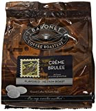 baronet coffee pods - Baronet Coffee Crème Brulee Coffee Pods Bag, 54 Count