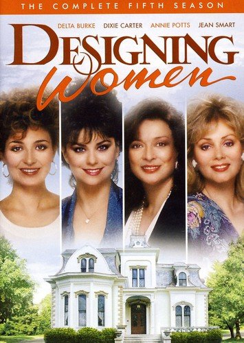 Designing Women: Season 5