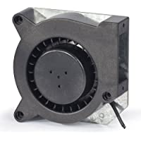 115V AC Cooling Blower. 121mm x 37mm HS