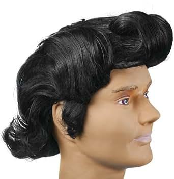 Adult Ace Ventura Costume Wig