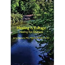Healing is Voltage: Healing Eye Diseases