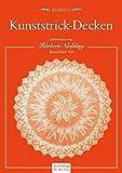 Kunststrick-Decken (Reprint)