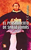 img - for El pensamiento de santo Tom s (Breviarios) (Spanish Edition) book / textbook / text book