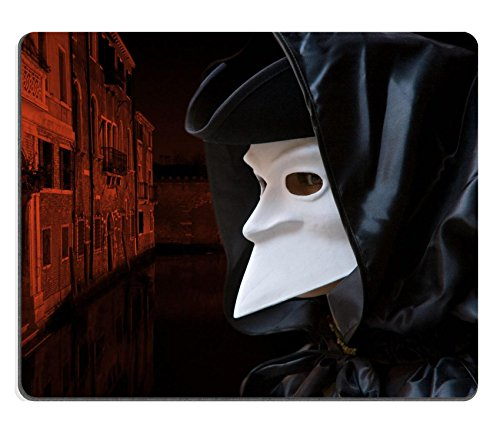 [Luxlady Gaming Mousepad Man in Carnival mask in Venice IMAGE ID 2861652] (Glamour Costumes 2016)