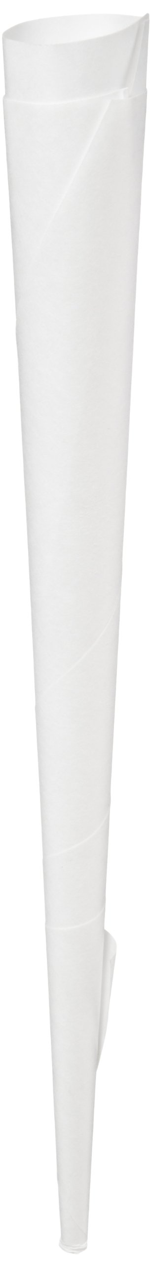 Benchmark 83005 Cotton Candy Paper Cone (Case of 1000)